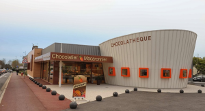 chocolatheque